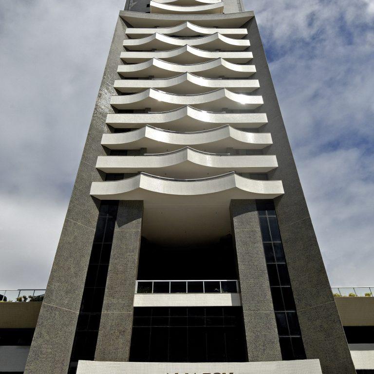 Amazon Eco-Building (4)