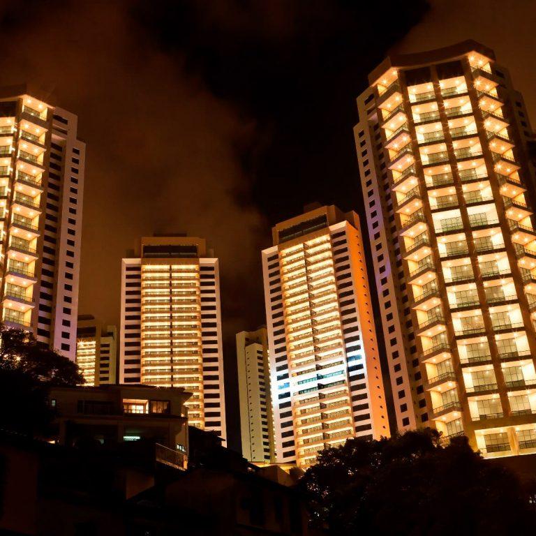 Panamby - (1)
