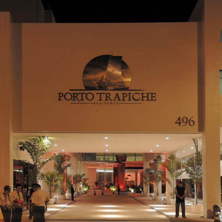 Porto Trapiche Residence (2)